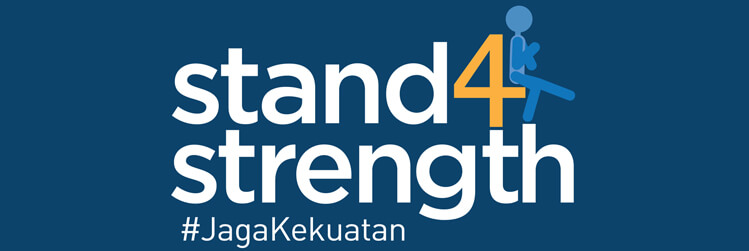 Stand4Strength Indonesia